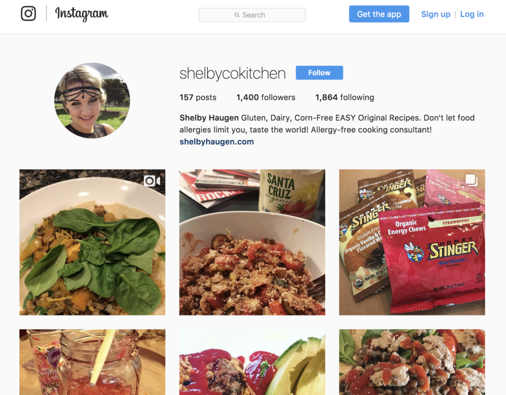 Shelbyco kitchen home shelby haugen for the latest in allergy conscious lifestyle and recipes forumfinder Images